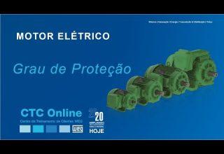 VÍDEO AULA GRAU DE PROTEÇÃO